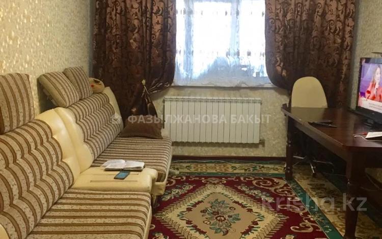 3-комнатная квартира, 60.1 м², 1/5 этаж, мкр Таусамалы, Кунаева за 23 млн 〒 в Алматы, Наурызбайский р-н