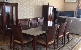 5-комнатная квартира, 205 м², 9/11 этаж помесячно, Гумар Караш 1 за 500 000 〒 в Нур-Султане (Астана), Сарыарка р-н