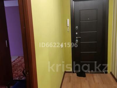 2-комнатная квартира, 55 м², 3/5 этаж помесячно, Космическая улица -- — Пр.Абая за 90 000 〒 в Усть-Каменогорске