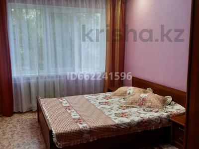 2-комнатная квартира, 55 м², 3/5 этаж помесячно, Космическая улица -- — Пр.Абая за 90 000 〒 в Усть-Каменогорске — фото 3