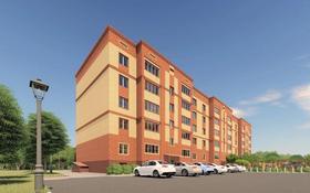 2-комнатная квартира, 81.3 м², мкр. Батыс-2 348 за ~ 11.4 млн 〒 в Актобе