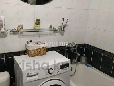 3-комнатная квартира, 59 м², 4/4 этаж, мкр №3 7 за 28 млн 〒 в Алматы, Ауэзовский р-н