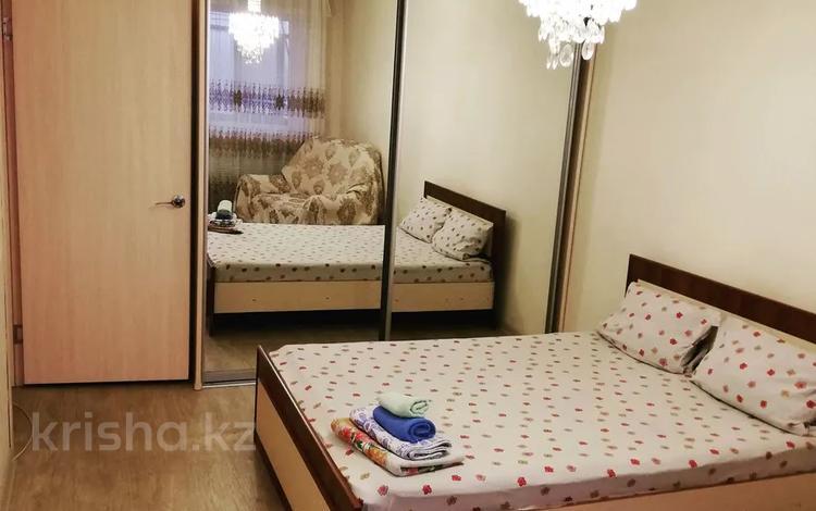 2-комнатная квартира, 43 м², 5/5 этаж посуточно, Астана 8 — Торайгырова за 7 000 〒 в Павлодаре