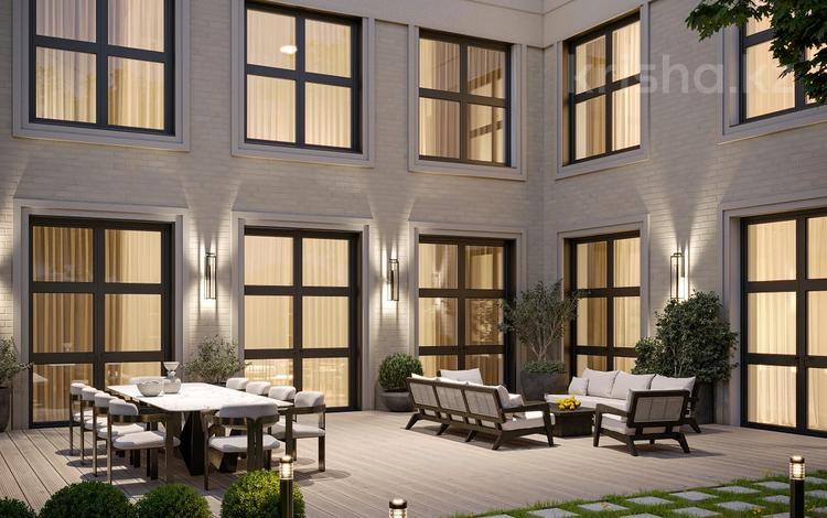3-комнатный дом, 150 м², Бахадур за 97.5 млн 〒 в Алматы, Медеуский р-н