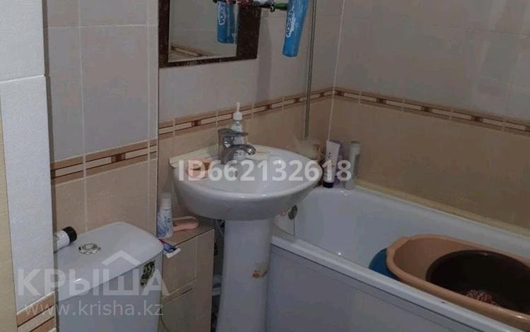 1-комнатная квартира, 31 м², 1/5 этаж, улица Алии Молдагуловой — Исаева за 6.5 млн 〒 в Уральске