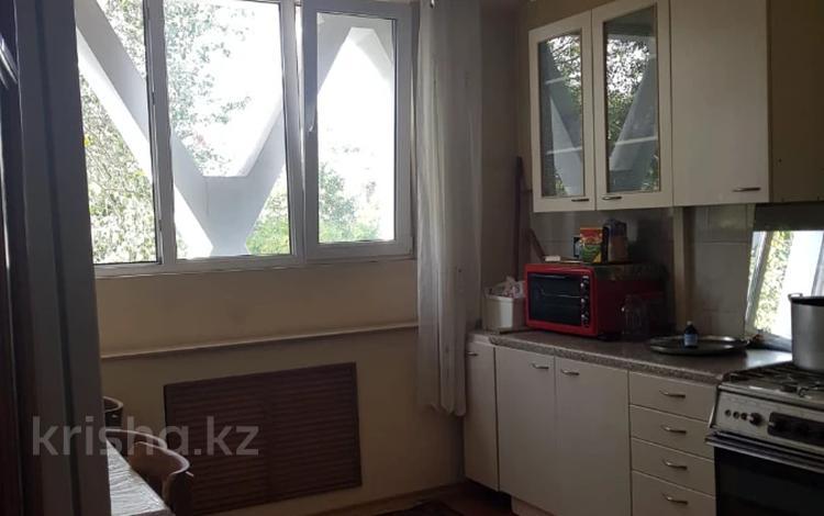 2-комнатная квартира, 56 м², 3/8 этаж, мкр Орбита-3, Мкр Орбита-3 за ~ 22 млн 〒 в Алматы, Бостандыкский р-н