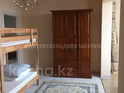 3-комнатная квартира, 140 м², 41/43 этаж помесячно, Желтоксан 2/1 — Кенесары за 300 000 〒 в Нур-Султане (Астана), Есиль р-н — фото 13