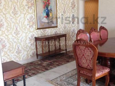 3-комнатная квартира, 140 м², 41/43 этаж помесячно, Желтоксан 2/1 — Кенесары за 300 000 〒 в Нур-Султане (Астана), Есиль р-н — фото 10