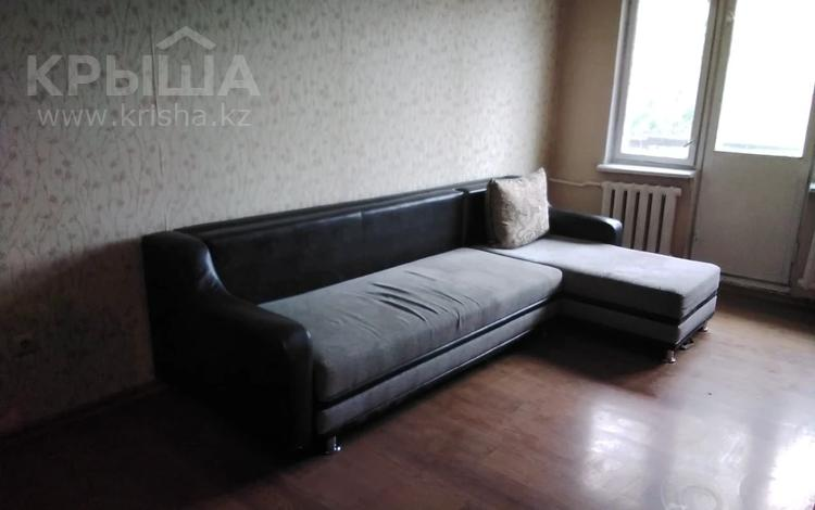 2-комнатная квартира, 43 м², 4/4 этаж, мкр №6, Мкр №6 — Абая за 15.3 млн 〒 в Алматы, Ауэзовский р-н