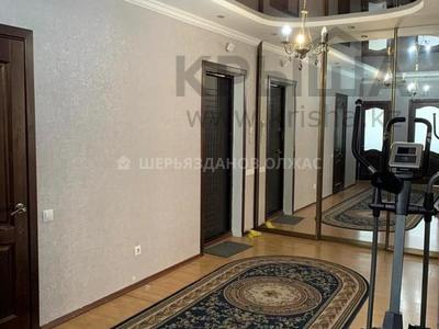 4-комнатная квартира, 100 м², 13/20 этаж, Кенесары 65 за 30 млн 〒 в Нур-Султане (Астана), р-н Байконур — фото 14