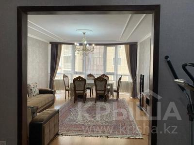4-комнатная квартира, 100 м², 13/20 этаж, Кенесары 65 за 30 млн 〒 в Нур-Султане (Астана), р-н Байконур — фото 2