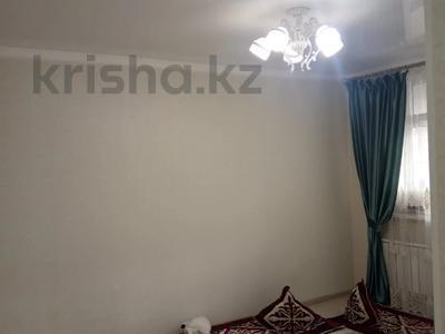 1-комнатная квартира, 38 м², 4/12 этаж, 1-я улица 43 за 15.3 млн 〒 в Алматы, Алатауский р-н
