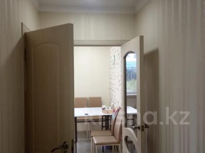 1-комнатная квартира, 38 м², 4/12 этаж, 1-я улица 43 за 15.3 млн 〒 в Алматы, Алатауский р-н — фото 2