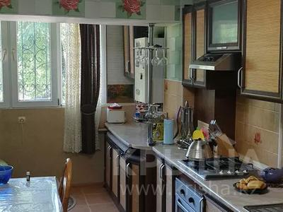4-комнатная квартира, 77 м², 2/5 этаж, улица Карасай батыра 62 за 18 млн 〒 в Каскелене