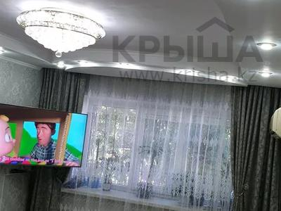 4-комнатная квартира, 77 м², 2/5 этаж, улица Карасай батыра 62 за 18 млн 〒 в Каскелене — фото 6