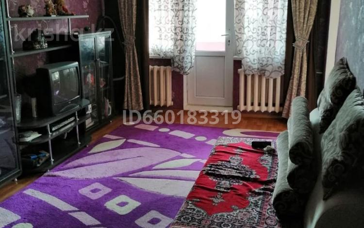 2-комнатная квартира, 46 м², 5/5 этаж, проспект Кабанбай батыра 11Б за 12.7 млн 〒 в Шымкенте, Аль-Фарабийский р-н