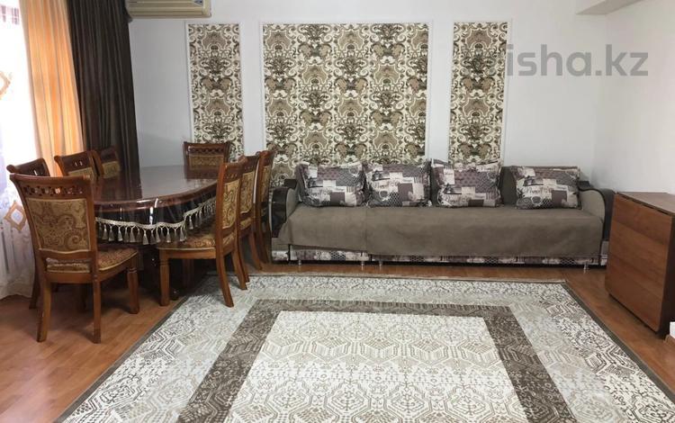 3-комнатная квартира, 83 м², 6/9 этаж, проспект Республики 2/2 за 26.5 млн 〒 в Нур-Султане (Астана), р-н Байконур