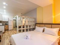 1-комнатная квартира, 30 м², 10/12 этаж по часам