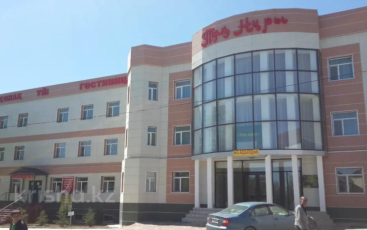 Гостиница за 700 млн 〒 в Аксукенте