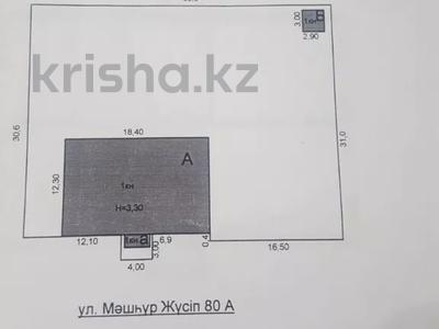 Здание, площадью 191 м², Машхур Жусуп 80а за 32 млн 〒 в Экибастузе — фото 4
