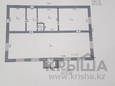 Здание, площадью 191 м², Машхур Жусуп 80а за 32 млн 〒 в Экибастузе — фото 5