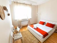 4-комнатная квартира, 100 м², 24/25 этаж посуточно