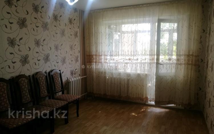 2-комнатная квартира, 48 м², 3/5 этаж, улица Муканова 24 за 14 млн 〒 в Караганде, Казыбек би р-н