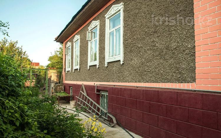 4-комнатный дом, 175 м², 11 сот., М.Горького 24 — Манько за 24 млн 〒 в Бельбулаке (Мичурино)