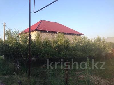 8-комнатный дом, 240 м², 11.5 сот., Окжетпес 10 за 15.5 млн 〒 в Каскелене