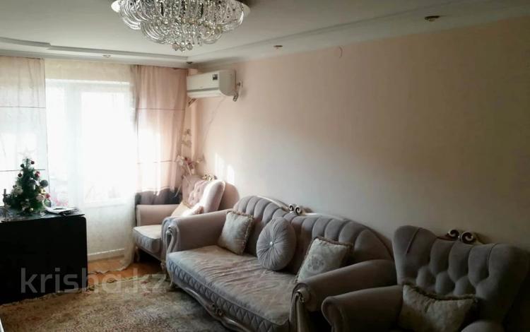 4-комнатная квартира, 85 м², 4/5 этаж, Курмангазы за 35 млн 〒 в Алматы, Алмалинский р-н