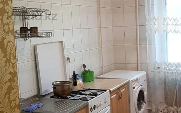 1-комнатная квартира, 40 м², 1/9 этаж, Муканова — Толе Би за 19.5 млн 〒 в Алматы, Алмалинский р-н