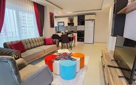2-комнатная квартира, 74 м², 3/11 этаж, Махмутлар за ~ 28.8 млн 〒 в