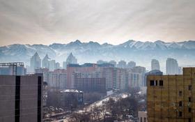3-комнатная квартира, 100 м², 14/18 этаж посуточно, Масанчи 98а — Абая за 20 000 〒 в Алматы, Алмалинский р-н