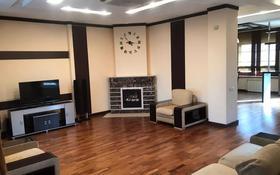 5-комнатный дом помесячно, 285.6 м², Бостандыкский р-н за 550 000 〒 в Алматы, Бостандыкский р-н