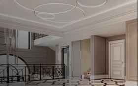 3-комнатная квартира, 163.28 м², мкр. Дарын уч. 55 за ~ 120.3 млн 〒 в Алматы, Бостандыкский р-н