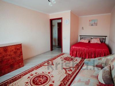 1-комнатная квартира, 25 м², 4/7 этаж посуточно, Жумабаева за 7 500 〒 в Петропавловске
