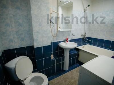 1-комнатная квартира, 25 м², 4/7 этаж посуточно, Жумабаева за 7 500 〒 в Петропавловске — фото 3