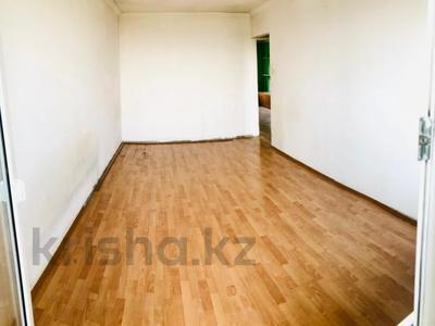 4-комнатная квартира, 75 м², 5/5 этаж, мкр Казахфильм — Исиналиева за 27.2 млн 〒 в Алматы, Бостандыкский р-н