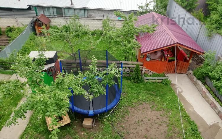 5-комнатный дом, 200 м², 6.5 сот., Жанат 43 за 48 млн 〒 в Алматы, Наурызбайский р-н