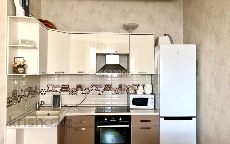 2-комнатная квартира, 48 м², 8/8 этаж, Улы Дала 6/1 за 22.5 млн 〒 в Нур-Султане (Астана), Есиль р-н