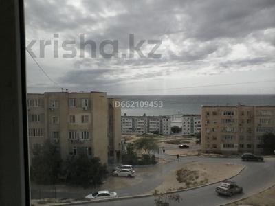 1-комнатная квартира, 39.2 м², 3/5 этаж, 15-й мкр, 15мкр 46 за 10 млн 〒 в Актау, 15-й мкр — фото 11