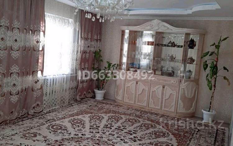 4-комнатный дом, 92.8 м², 12 сот., улица Арай 94-96 за 16.5 млн 〒 в Баскудуке