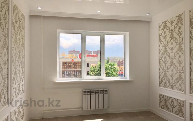1-комнатная квартира, 41 м², 7/9 этаж, Шевченко — Розыбакиева за 18.5 млн 〒 в Алматы, Алмалинский р-н