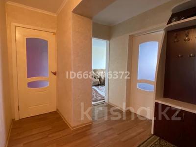 3-комнатная квартира, 66.7 м², 4/5 этаж, Каратал 49а за 25.5 млн 〒 в Талдыкоргане