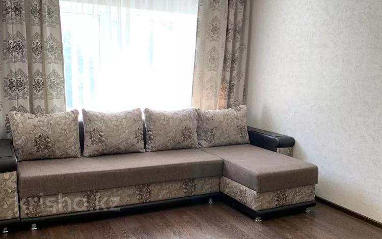 1-комнатная квартира, 30 м², 4/5 этаж помесячно, Гоголя 54 за 80 000 〒 в Караганде, Казыбек би р-н