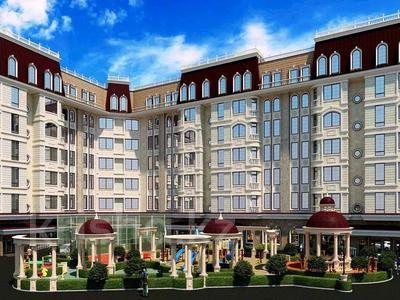 2-комнатная квартира, 99.86 м², Назарбаева — Хаджимукана за ~ 75.9 млн 〒 в Алматы, Медеуский р-н — фото 3