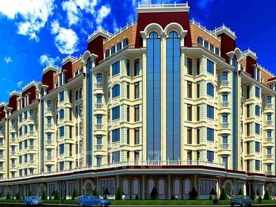 2-комнатная квартира, 99.86 м², Назарбаева — Хаджимукана за ~ 75.9 млн 〒 в Алматы, Медеуский р-н — фото 4