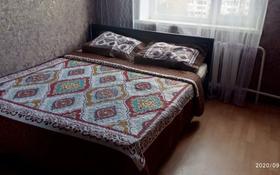 2-комнатная квартира, 52 м², 9/9 этаж посуточно, Ауэзова 77 за 7 000 〒 в Экибастузе