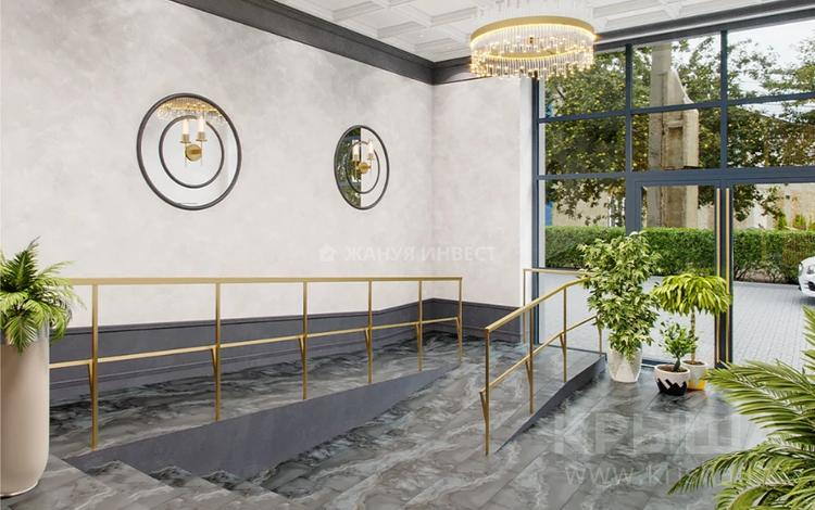 2-комнатная квартира, 42 м², 7/8 этаж, Ахмета Байтурсынова за 8.4 млн 〒 в Нур-Султане (Астана), Алматы р-н