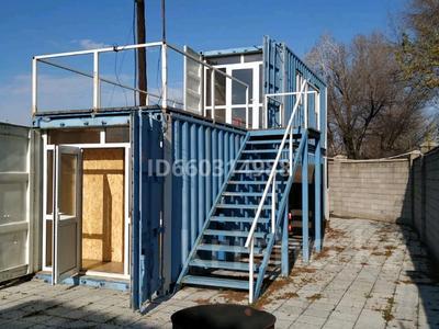 Здание, площадью 300 м², Жарокова 2/1 за 40 млн 〒 в Каскелене — фото 25